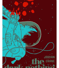 Jordan Crane